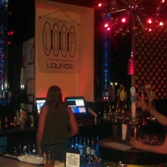 Photo taken at Loop Lounge by Dee on 7/3/2011