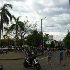 Photo taken at Melgar by Luis L. on 7/20/2012