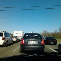 Photo taken at I-75 Highway by Molly W. on 11/4/2011