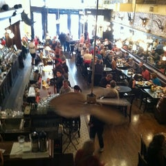 Photo taken at The Bull's Head Tavern by Kent L. on 9/24/2011