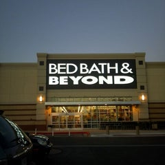 Photo taken at Bed Bath & Beyond by Sandra D. on 11/17/2011