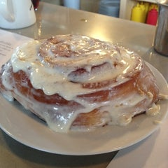 Photo taken at Skillet Diner - Capitol Hill by Kate S. on 3/3/2012