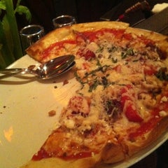 Photo taken at Grotto Ristorante by Devin C. on 4/18/2012