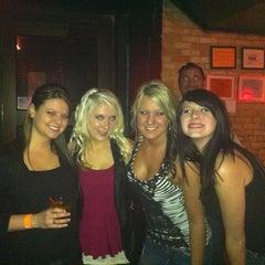 Photo taken at Sixx Nightclub by Tasha T. on 1/6/2012