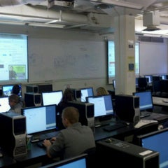 Photo taken at Environmental Design - UCB by Matt D. on 10/11/2011