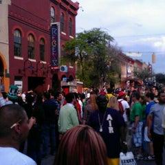 Photo taken at SXSW 2012 by Alex G. on 3/18/2012