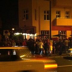 Photo taken at Neue Odessa Bar by localr on 7/9/2011