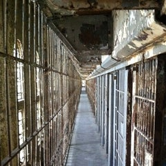 Photo taken at Mansfield Reformatory by Doug B. on 5/20/2012