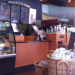 Photo taken at Starbucks by Mar T. on 6/12/2011