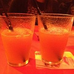 Photo taken at Café au Lait by Katrien E. on 12/14/2011