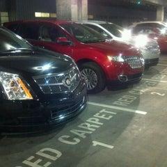 Photo taken at Avis Car Rental by Aly L. on 10/31/2011