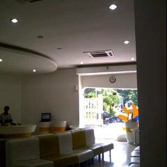 Photo taken at Plasa Telkom by CeCe IMoEtZ on 11/14/2011