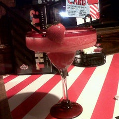 Photo taken at TGI Fridays by Nicole A. on 12/3/2011