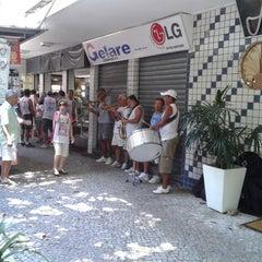 Photo taken at Galeto do Leblon by Eduardo N. on 12/24/2011