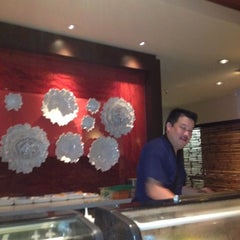 Photo taken at Toro-Tei Sushi by Billy M. on 6/8/2012