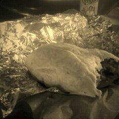 Photo taken at Qdoba Mexican Grill by ShawnsterBear™ . on 8/15/2011