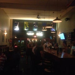 Photo taken at 2nd Wind by Howard R. on 9/8/2012