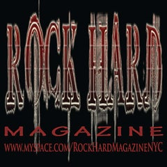 Photo taken at Rock Hard Magazine by Rock Hard M. on 11/13/2011