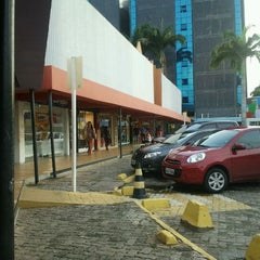 Photo taken at Tropical Shopping by Gleyson J. on 4/12/2012