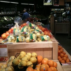 Photo taken at Healthy Living Market by Bill D. on 3/29/2011