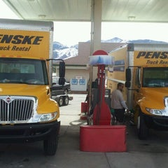 Photo taken at Maverik Adventures First Stop by David F. on 3/23/2012