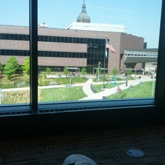 Photo taken at Minneapolis Community & Technical College by Jordon F. on 8/29/2012