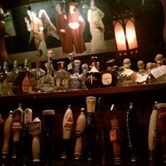 Photo taken at Bull's Head Tavern by Jason F. on 10/4/2011