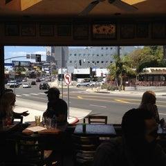 Photo taken at Red Rock by Trish B. on 9/9/2012