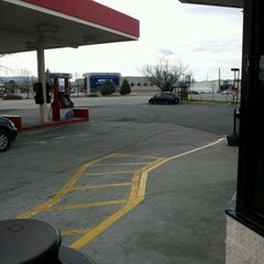 Photo taken at Maverik Adventures First Stop by Jacob Barlow on 3/25/2012