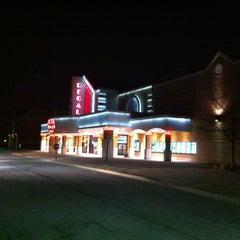 Photo taken at Regal Cinemas Lincolnshire 21 & IMAX by John C. on 3/14/2012