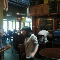 Photo taken at Harvest Moon Brewery by philip w. on 8/21/2011
