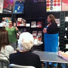Photo taken at Book Cellar by Sarah W. on 7/13/2012