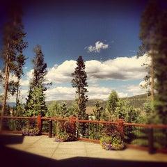 Photo taken at BlueSky Breckenridge by Stacy S. on 7/26/2012