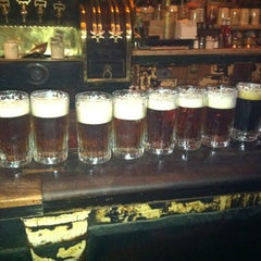 Photo taken at McSorley's Old Ale House by Natalie P. on 8/26/2012