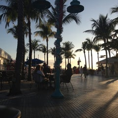 Photo taken at Times Square Ft Myers Beach by Brooke M. on 12/30/2011