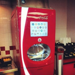 Photo taken at Five Guys by Jeff M. on 9/3/2012