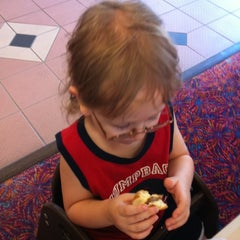 Photo taken at Wendy's by Corey A. on 9/2/2011