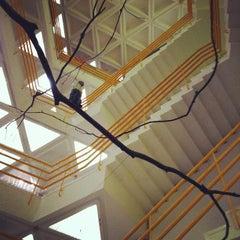 Photo taken at Hong Kong Arts Centre 香港藝術中心 by Jackie L. on 1/29/2012