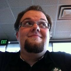 Photo taken at Starbucks by Devin G. on 8/24/2011