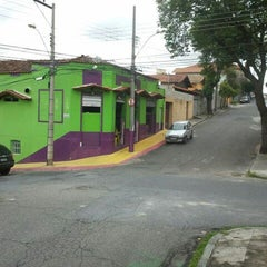 Photo taken at Carlos Prates by Israel C. on 3/19/2012
