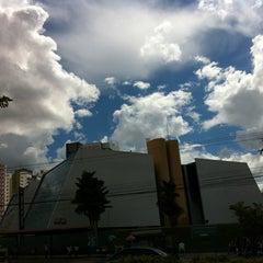 Photo taken at Tribunal Regional do Trabalho da 23ª Região (TRT23) by Denise N. on 4/26/2012
