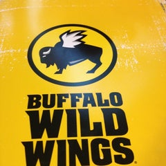 Photo taken at Buffalo Wild Wings by Tara F. on 7/22/2012