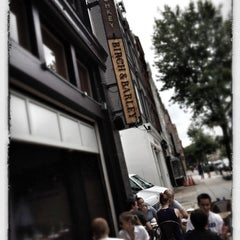 Photo taken at ChurchKey by Joshua P. on 7/22/2012