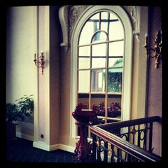 Photo taken at Талион Империал / Taleon Imperial Hotel by EatBetter.ru on 7/20/2012