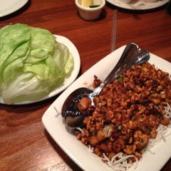 Photo taken at P.F. Chang's by Robin on 8/7/2012