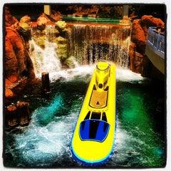 Photo taken at Finding Nemo Submarine Voyage by Mousetalgia P. on 5/12/2012
