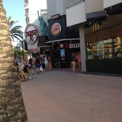 Photo taken at Burger King by Vovka on 7/20/2012