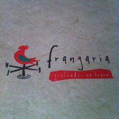 Foto tirada no(a) Frangaria por Karen S. em 7/7/2012