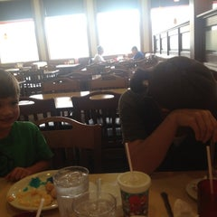 Photo taken at Furr's Buffet by James K. on 8/12/2012