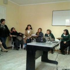 Photo taken at Ilustre Municipalidad De Melipilla by Maggy M. on 6/19/2012